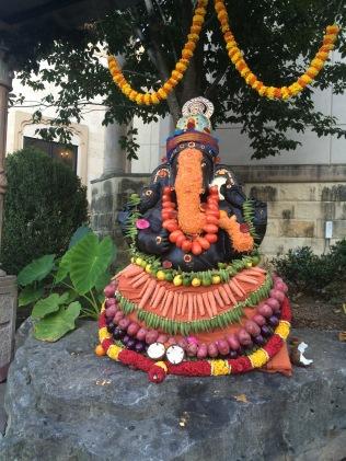 Jai Ganesha!