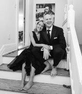 Eddie Stern & Jocelyne Stern