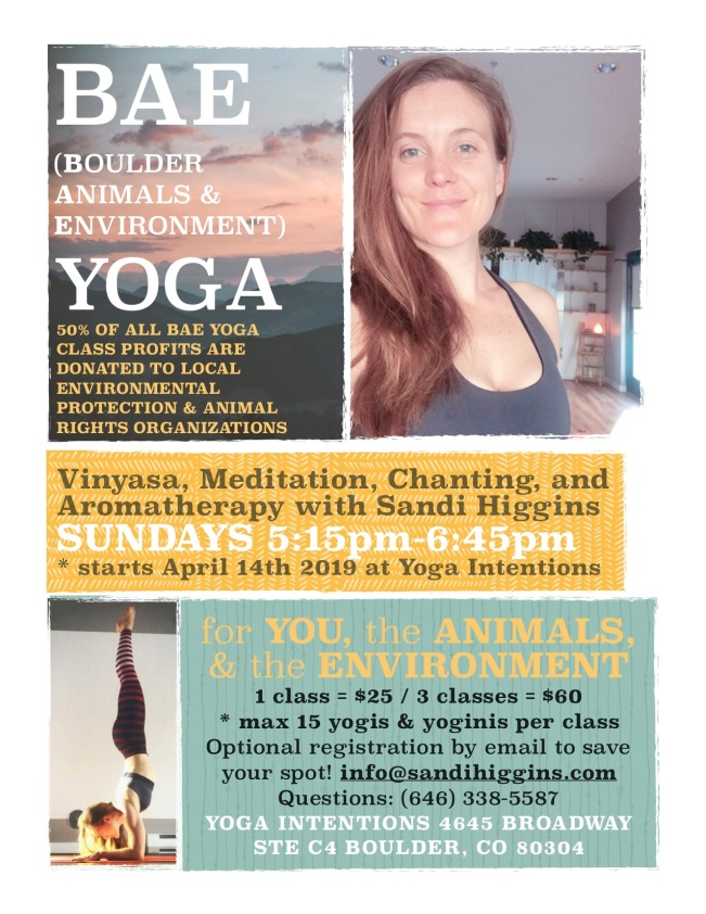 BAE YOGA YOGA INTENTIONS Flyer Revised Final